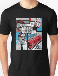 Grand Theft Stapler T-Shirt