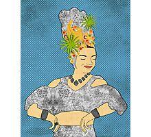 Carmen Miranda Photographic Print