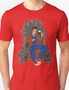 Throne of Time T-Shirt