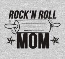 ROCK'N ROLL MOM by Alan Craker