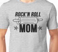 ROCK'N ROLL MOM Unisex T-Shirt