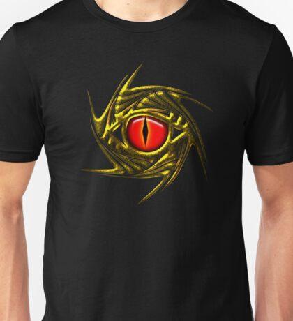 DRAGON EYE, Magic, Mystical, Fantasy Unisex T-Shirt