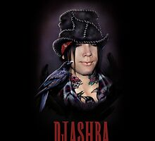 DJ Ashba - Guns'N'Roses by ailbhe