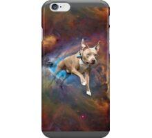 Space Murphy iPhone Case/Skin