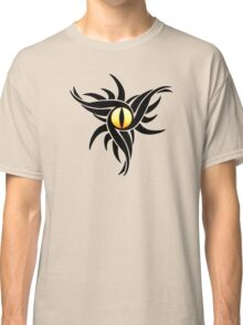 DRAGON EYE, Magic, Mystical, Fantasy Classic T-Shirt