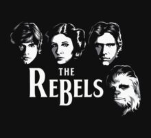 The Rebels by sugarpoultry