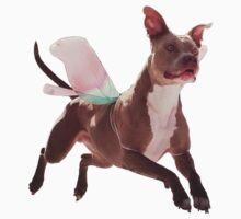 Murphyfly arcticensis in flight Kids Clothes