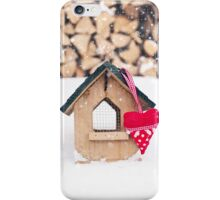 Bird House  iPhone Case/Skin