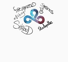 CS:GO Signed by Cloud9 CSGO Team Unisex T-Shirt
