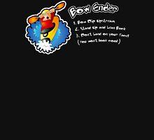 90 Bow Ender Unisex T-Shirt