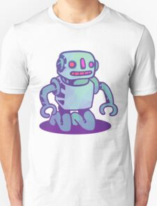 Soft Robot T-Shirt