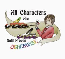 All Characters Are Aro-Ace Until Proven Otherwise 02 by Christina De Ville