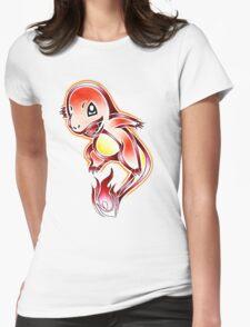 Tribal Charmander! T-Shirt