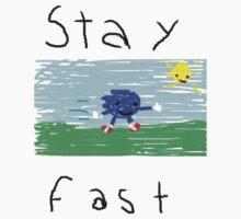 Stay Fast by EastKorea™:OG Attire California