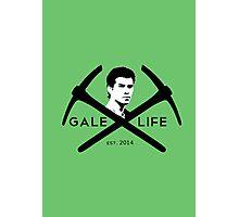 Gale Life Photographic Print