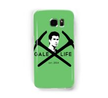 Gale Life Samsung Galaxy Case/Skin