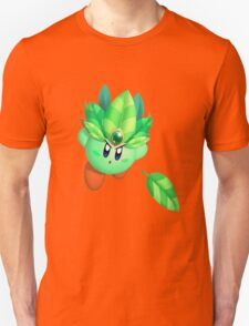 (Leaf) Kirby Unisex T-Shirt