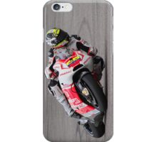 Yonny Hernandez at Circuit Of The Americas 2014 iPhone Case/Skin