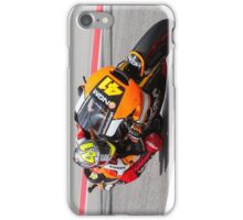 Aleix Espargaro at Circuit Of The Americas 2014 iPhone Case/Skin