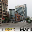 WinniPEG Manitoba by Stephen Thomas