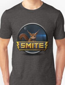 Smite Ratatoskr Logo T-Shirt
