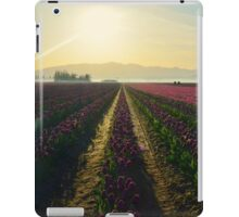 Here Comes the Sun iPad Case/Skin