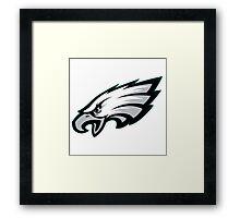 philadhelpia eagles Framed Print