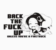 Elsie - Back the !@#$ Up by Suikasen