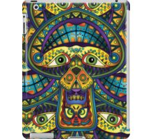 The Great Mushroom in the Sky iPad Case/Skin