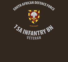 SADF 1 SA Infantry Battalion Veteran Shirt Unisex T-Shirt