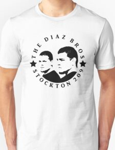 The Diaz Brothers T-Shirt