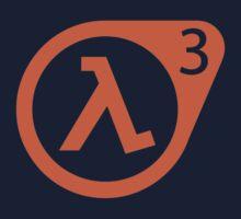 Half Life 3 Kids Tee