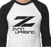 Zynn BaseBall Tee Men's Baseball ¾ T-Shirt