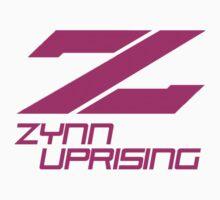Zynn Hoodie (Pink) by ZynnUprising