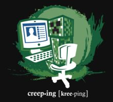 Creeping by John Beal