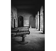 Ghosts of Paris Photographic Print