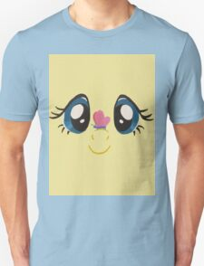 Fluttershy and Butterfly Unisex T-Shirt