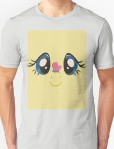 Fluttershy and Butterfly T-Shirt