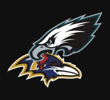 philadelphia eagles by datunkeren69