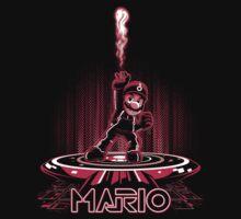 MARIOTRON by DJKopet