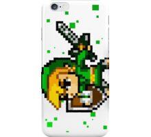 Link Bit iPhone Case/Skin