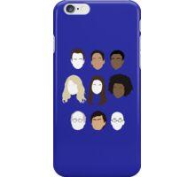 Community iPhone Case/Skin