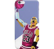 MJ 23 iPhone Case/Skin