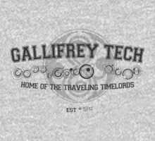 Gallifrey Tech - College Wear 03 by Penelope Barbalios