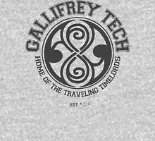 Gallifrey Tech - College Wear 04 Hoodie