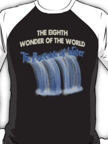 The Backside of Water T-Shirt
