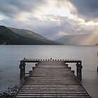 Loch Earn by scottalexander
