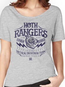 Hoth Rangers! Women's Relaxed Fit T-Shirt