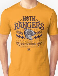 Hoth Rangers! Unisex T-Shirt