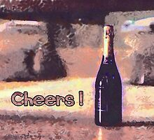 Cheers! by Fernando Fidalgo